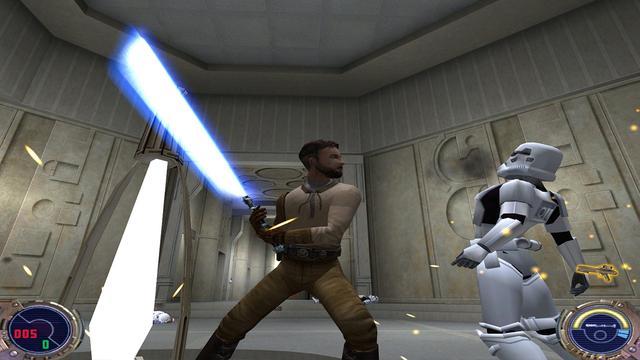 《星球大战:绝地武士2绝地放逐者》有望推出重制版