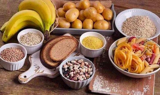 低碳水化合物的主食 不吃主食就可以完全避免碳水化合物了吗?