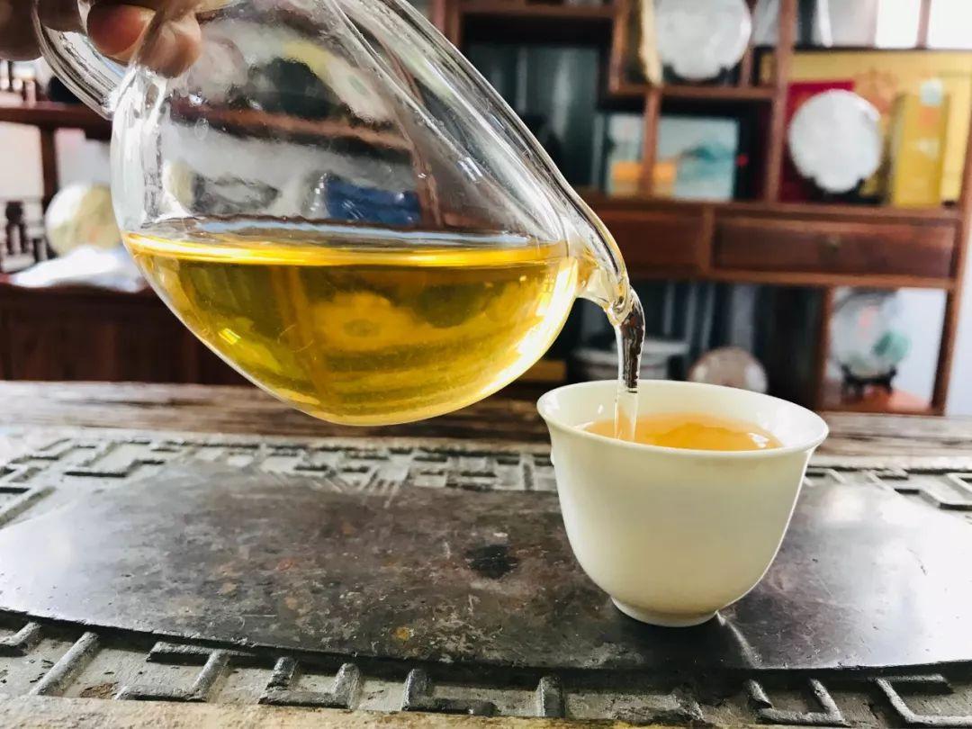 普洱生茶与普洱熟茶究竟有何区别?