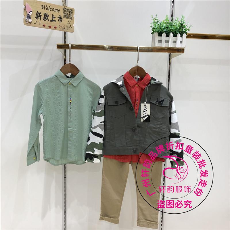 杭州品牌童装折扣进货需要注意哪些细节