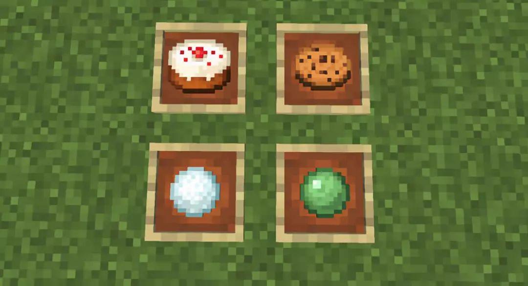 为了造《我的世界》里最圆的球大神创造百万像素方块显卡在呻吟