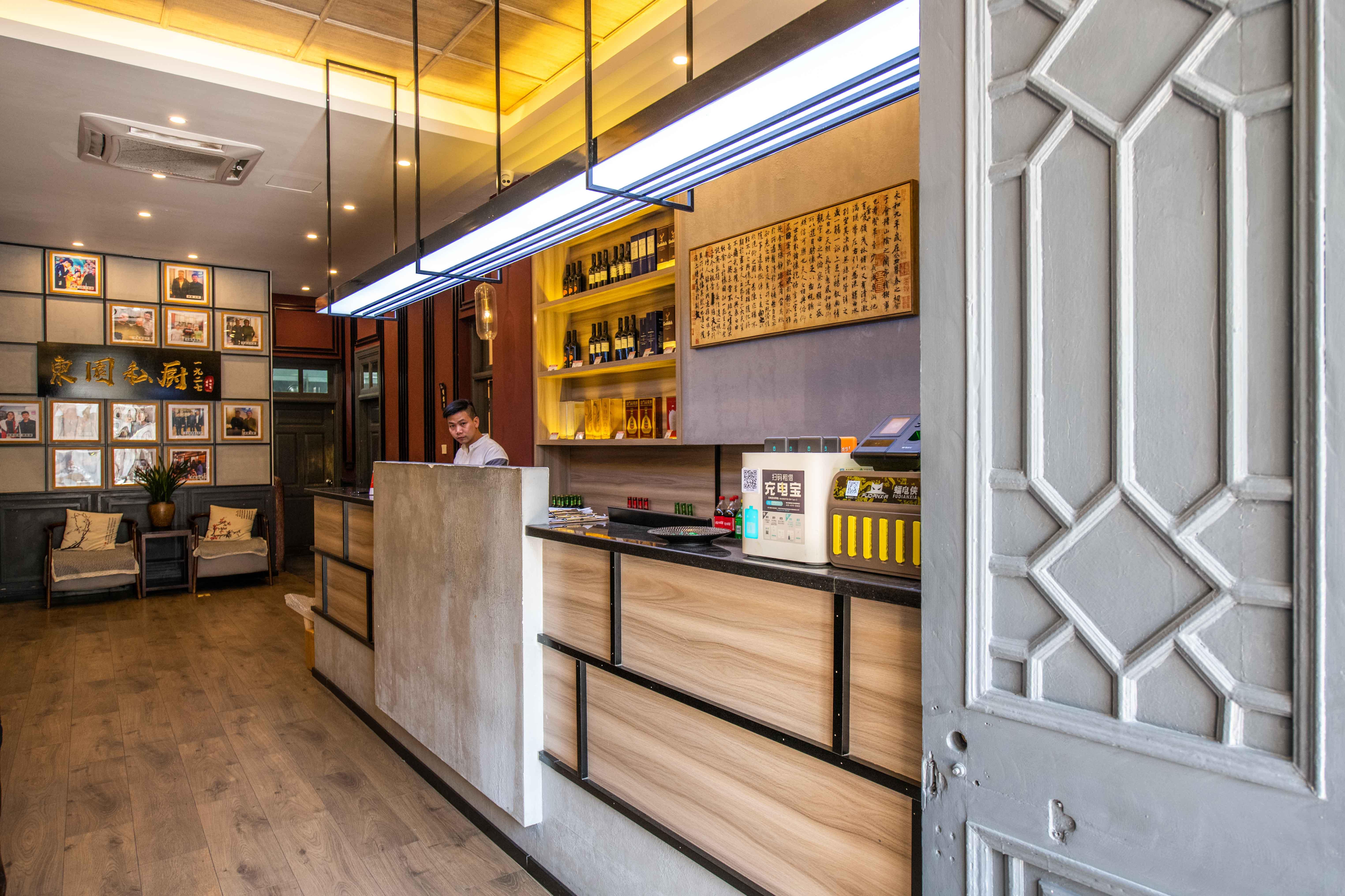 原创             厦门最有格调的私房菜餐厅,藏身于百年别墅内,最适合私人宴请