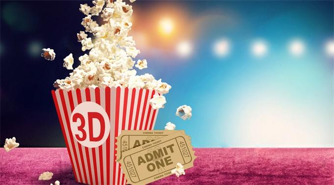 国庆国内游收入超6000亿:景区和商家笑了,但最终还是电影院赢了