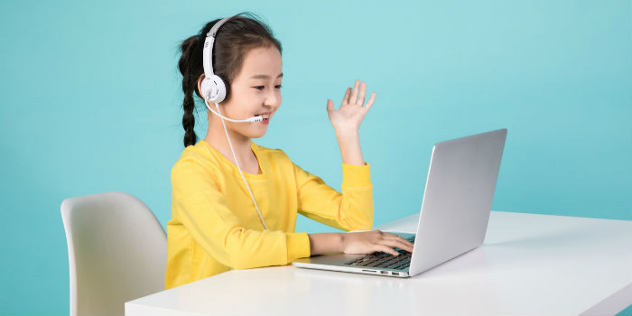 VIPKID获腾讯E轮投资背后融资波折成在线教育缩影