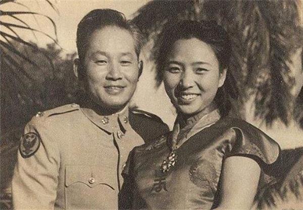 蒋介石软禁孙立人33年,死后宋美龄送来四个字,孙家人感慨不已