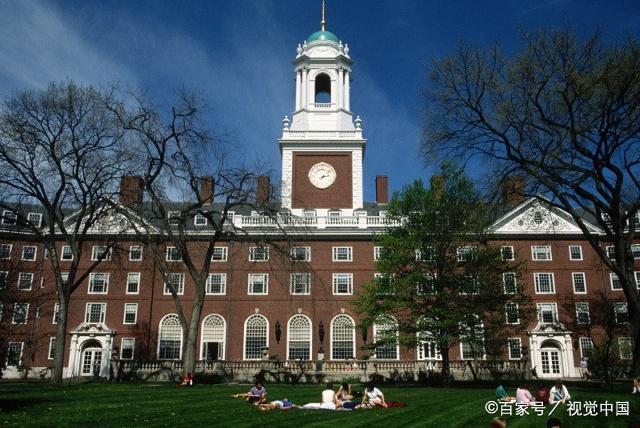 不得不说哈佛大学的智力题难度很大,据说2分钟内答对的人不足2%