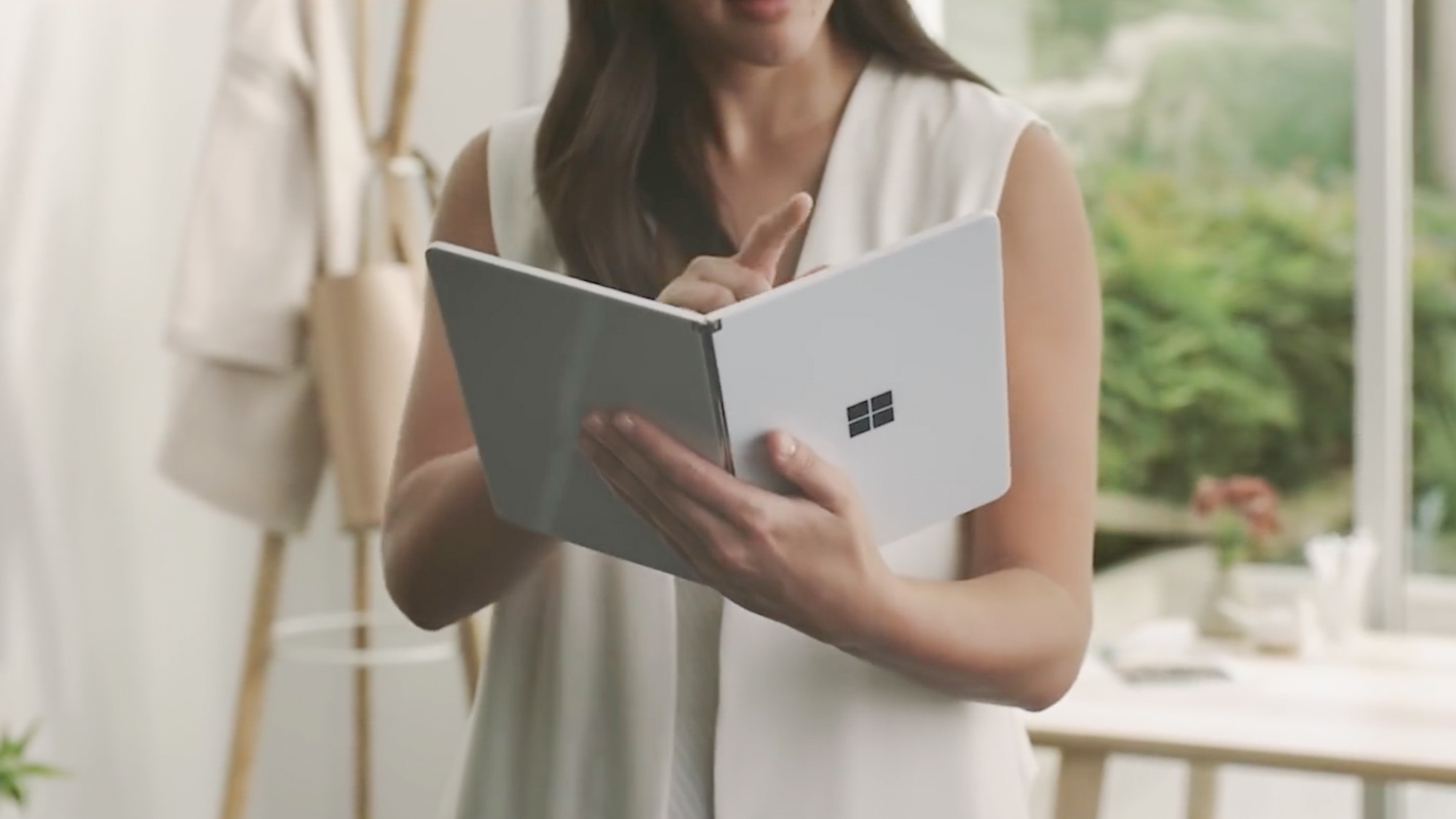 Surface Neo,微软眼中的未来电脑