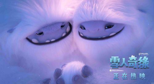 """""""国庆惊喜之作""""《雪人奇缘》冒险之旅治愈观众"""