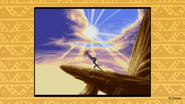 《阿拉丁与狮子王》重制版将于10月29日在Steam发