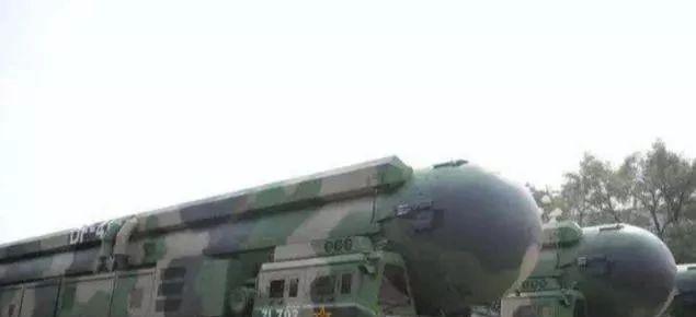 <b>东风41导弹威力怎样?能否覆盖全球?美俄同类导弹黯然失色</b>