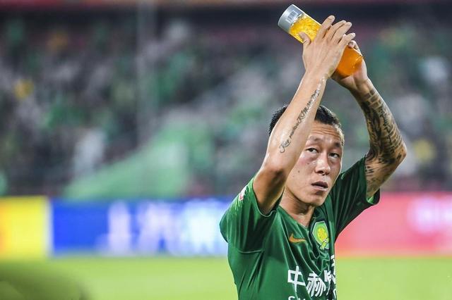 原创             他是国安最被低估的本土强援,能力不逊李磊,深得球队新帅器重