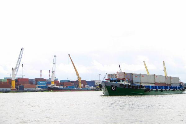 日媒:越南无法代替中国,原因是——_港口