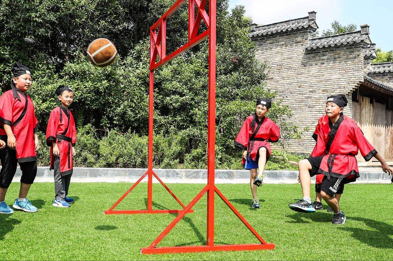 如今中国足球不行,有专家怪明朝这个皇帝,你们怎么看?