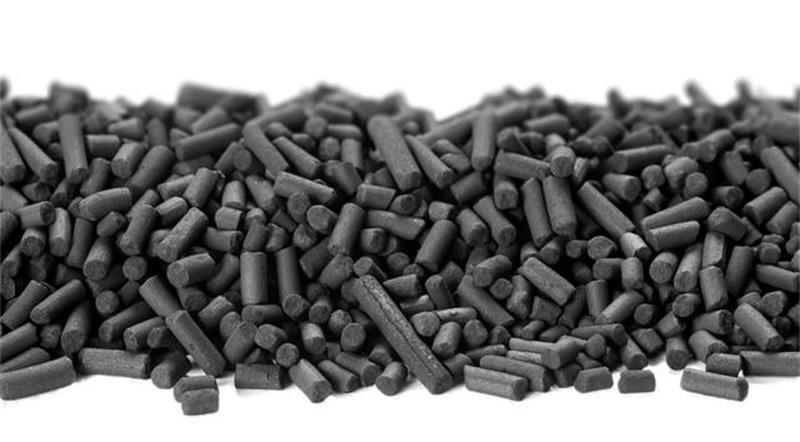 水处理中脱色炭起到了什么作用?