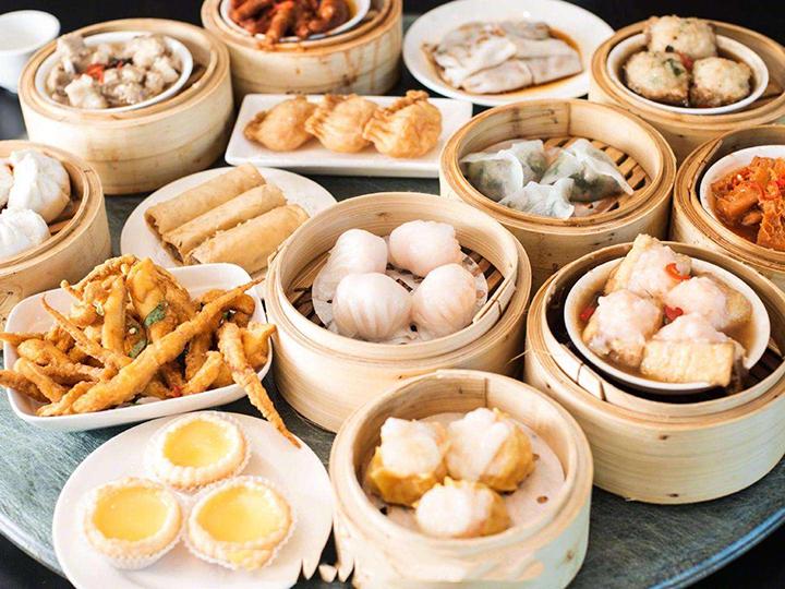 在广东喝早茶,这些茶楼经典小吃一定要试试,全吃过的都是老广:早茶有