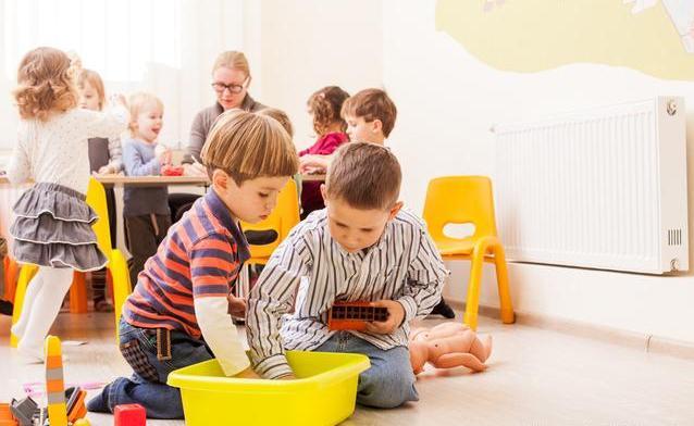 提升幼儿语言表达能力,不能做复读机家长,要做游戏大王|语言表达能力