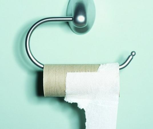 """脱欧引""""厕纸短缺恐慌""""!英国人急了:要保证够用啊"""