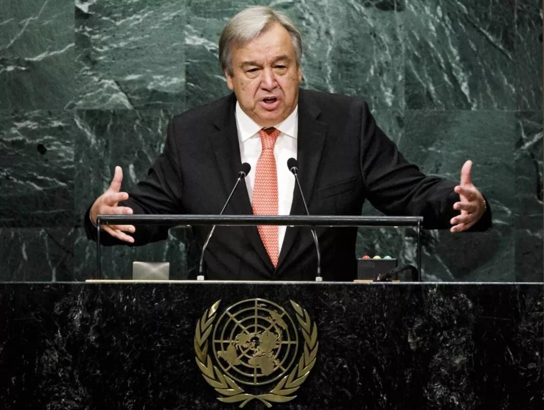 联合国财政缺口已达2.3亿美元,包括美国在内的65国仍未缴纳会费