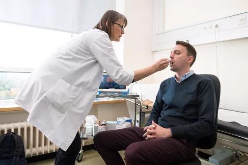 丙型肝炎防治指南 丙型肝炎的防治注意事项