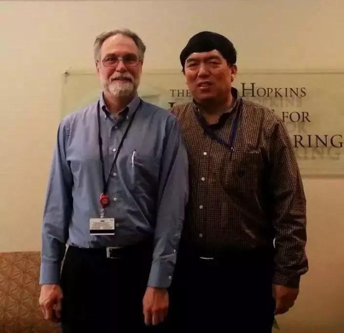 恩师挚友荣获诺贝尔奖!获奖不是终点,关于低氧性肺动脉高压发病机制的研究,我们仍在继续