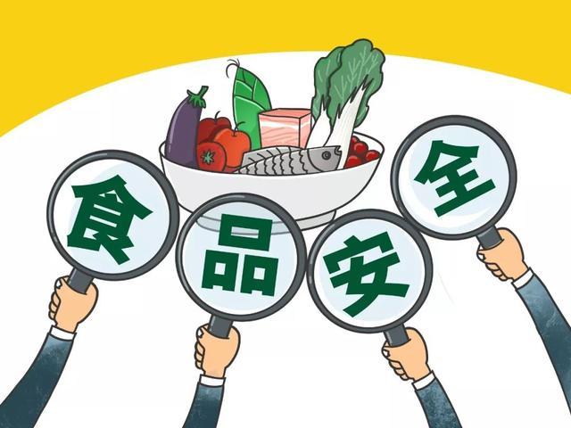 预防食物中毒安全技术措施