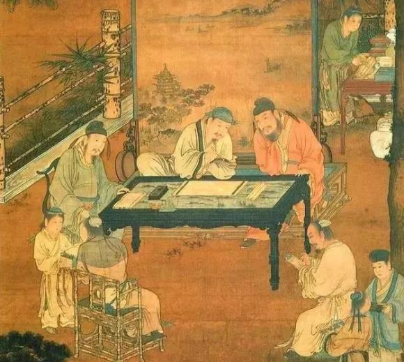 """一统家具盘点这些家具界的""""最美中国风"""",大_登封教研网"""