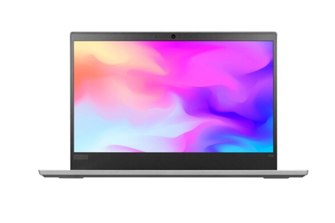 ThinkPadE14笔记本上架:i5-10210U/RX640,首发价5499元