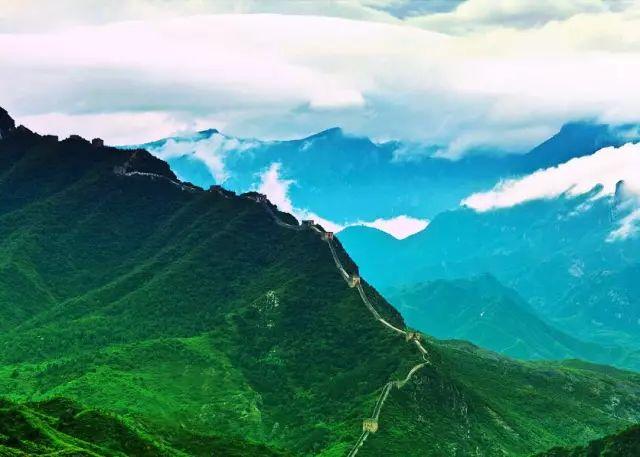 勾魂摄魄!中国最美的10大门派!