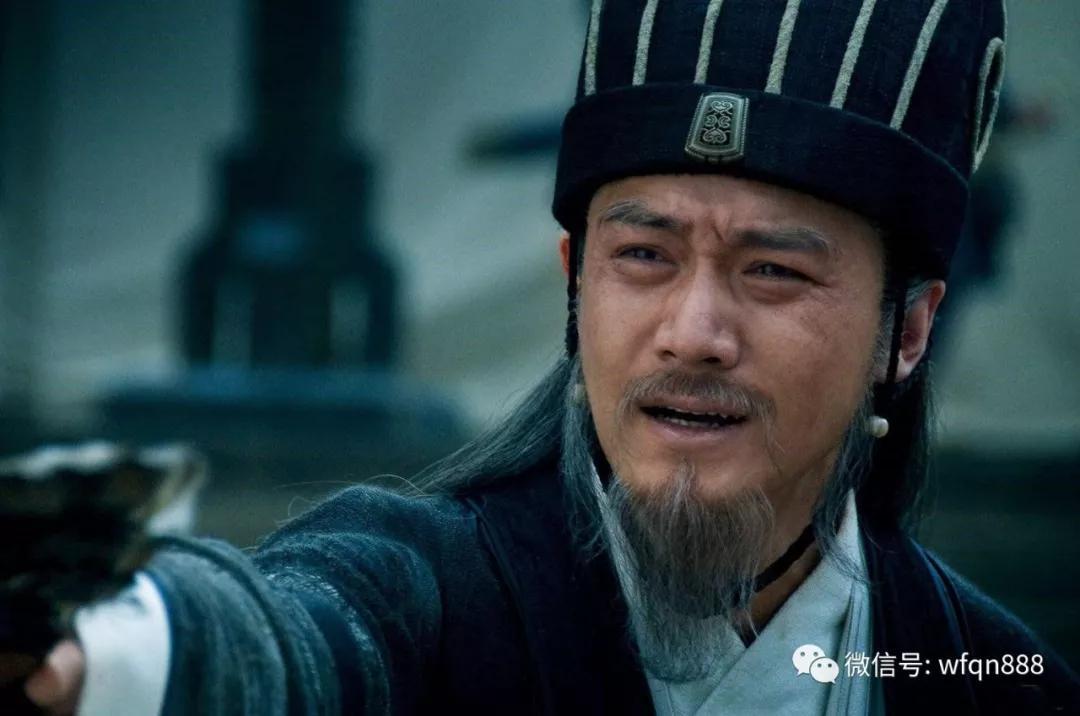 """诸葛亮并没有""""挥泪斩马谡"""",马谡最后其实是病死的"""