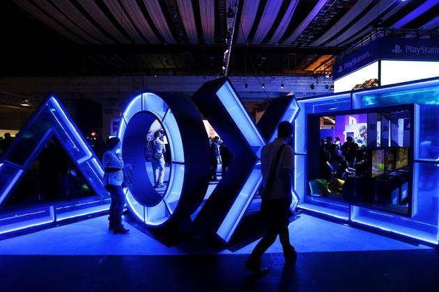 索尼将于2020年假期推出PlayStation5游戏机