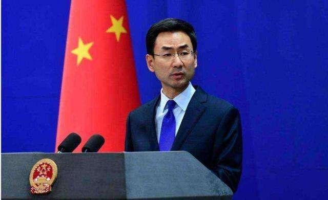 中国将收紧对部分美国游客签证限制?我外交部明确表态