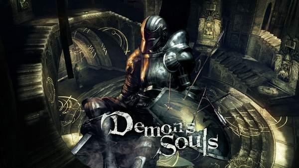 蓝点工作室为PS5打造大型重制游戏或是《恶魔之魂》_索尼