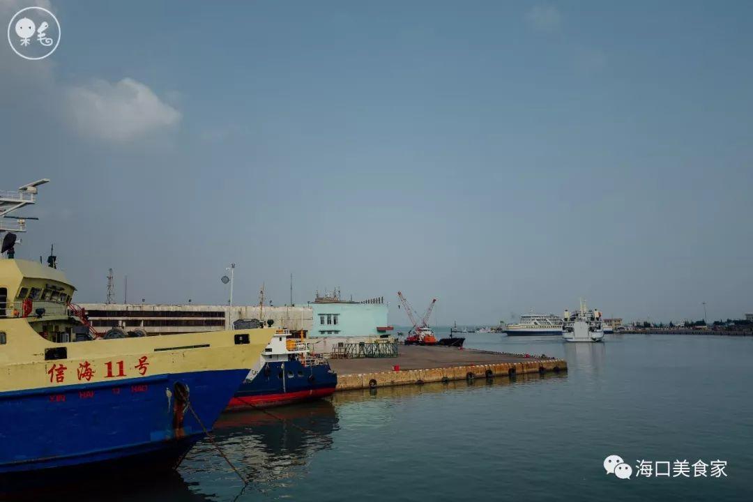 自驾出岛第一站:从中国最南端到中国大陆最南端!