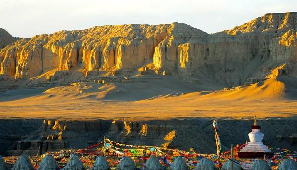 西藏这个地方淹埋了一个未解之谜,至今还未有答