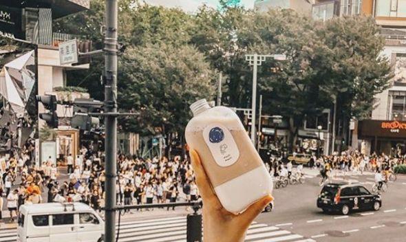 周杰伦爱的奶茶、陈冠希潮牌都来了,上海又出时尚生活新坐标!