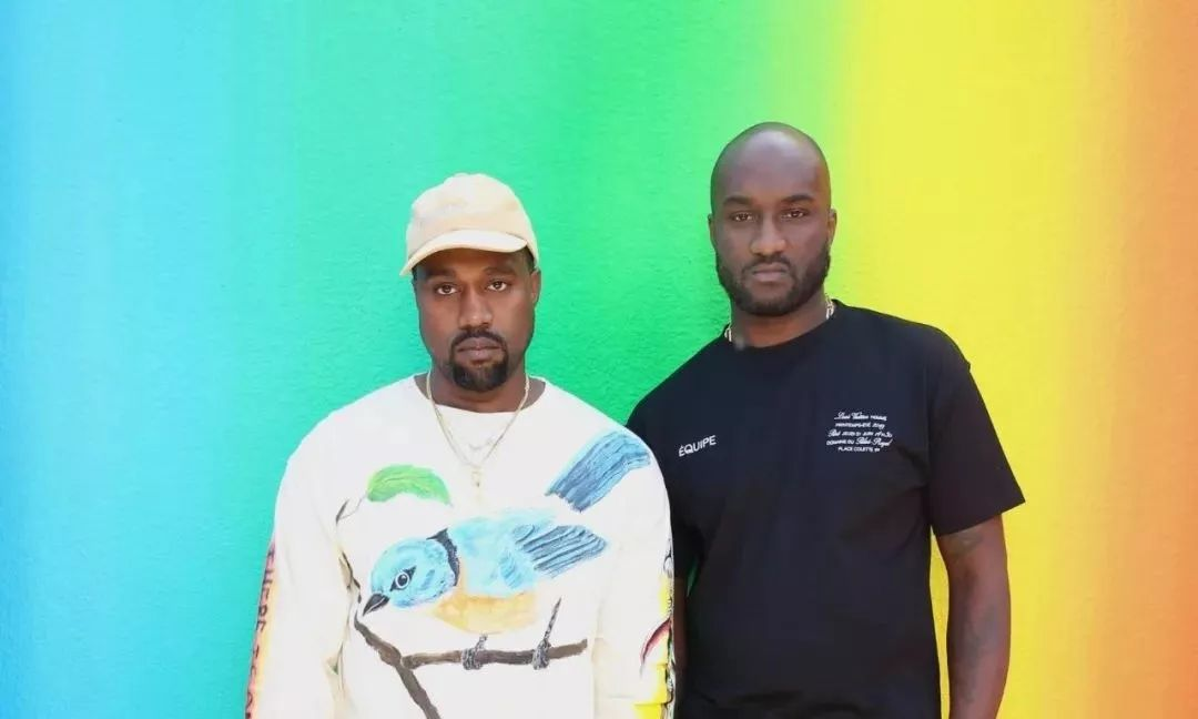 原创             比YEEZY还抢手!Kanye打造的隐形潮流帝国,你了解多少?
