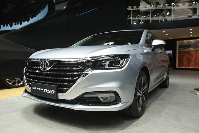 作为全面开启北京汽车产品2.0时代的第一款车型,