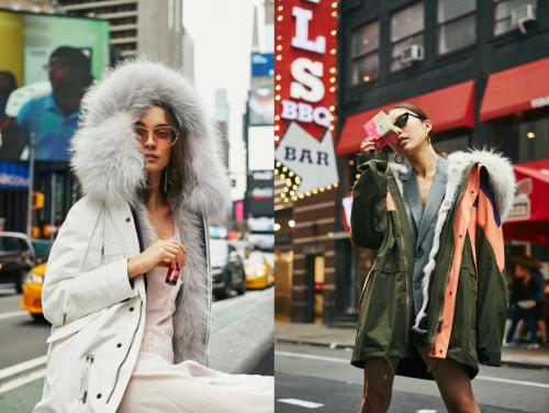 KLINIC胶原蛋白肽饮跨界闪耀纽约时装周