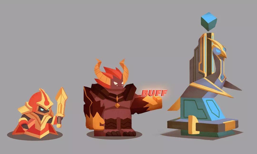王者荣耀:新版本防御塔机制解读,天崩局减少,更拼后期团战