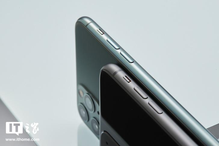 郭明錤:5G版iPhone11s金属中框/机壳规格将升级