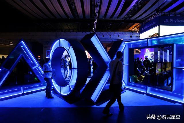 PS5海量新情报:光盘容量100G、GPU优化光线追踪_手柄