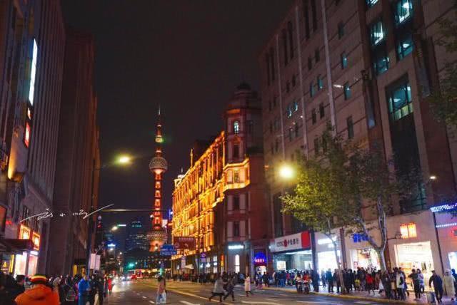 """原创             为什么很多人到过上海旅游,都说""""上海是最像日本的中国城市""""?"""