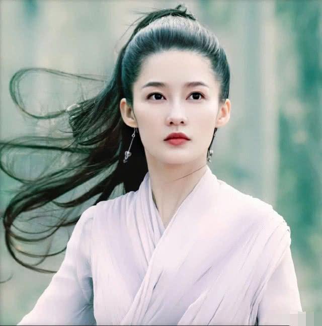 今年金扫帚奖公布名单,演技派杨紫和李沁都成功上榜