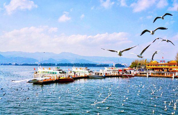 国内最适合穷游的7个地点 要你花最少的钱 看最美的景!