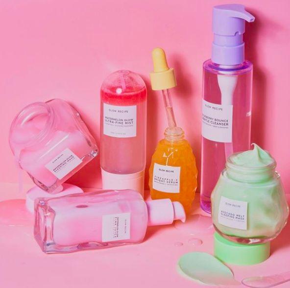 用完后还能当家居装饰的化妆品,为了空瓶我也想买!