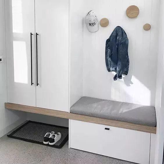家庭雨伞柜设计图