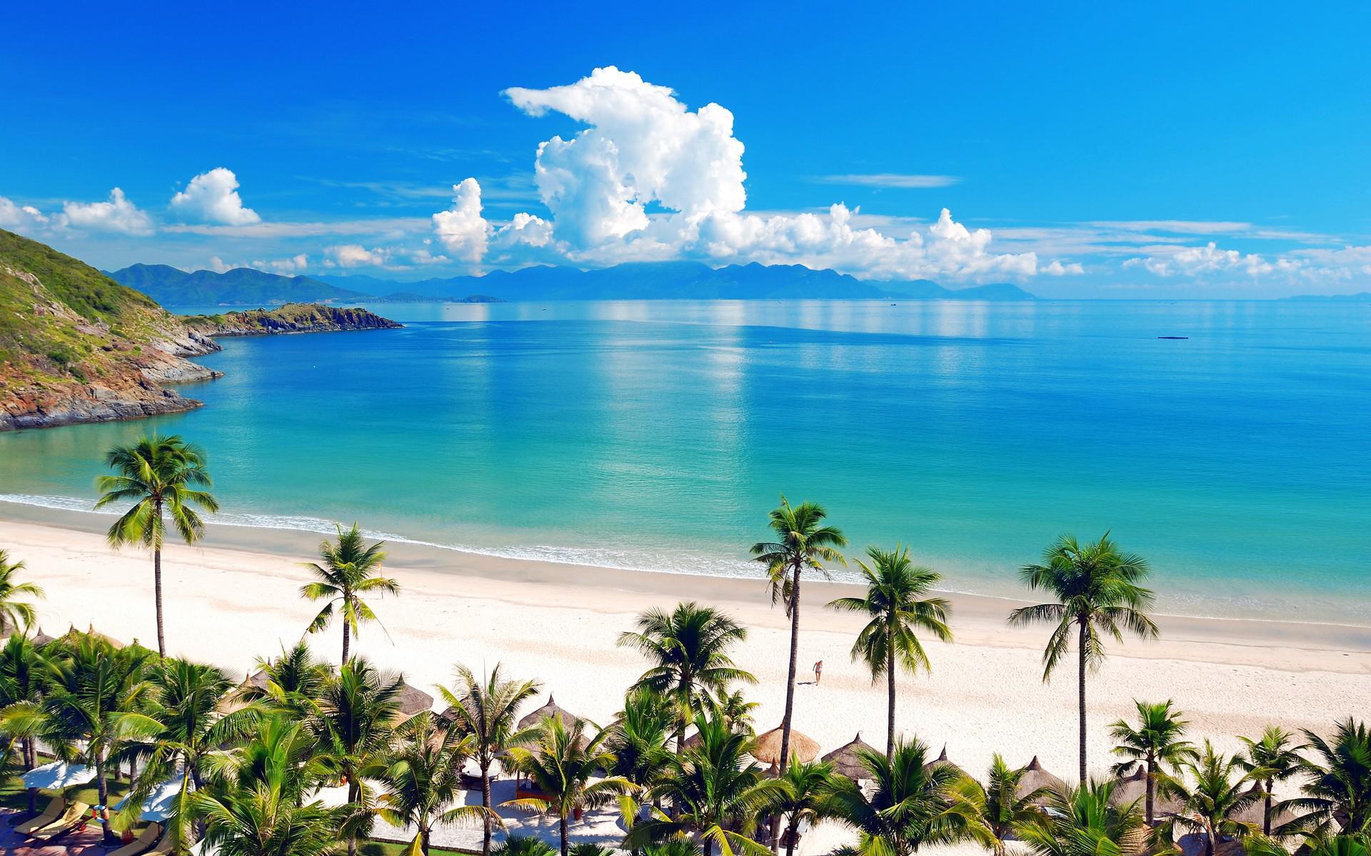 原创             被中国基建打败的国家:南海岛屿是中国3倍,填海却被中国碾压