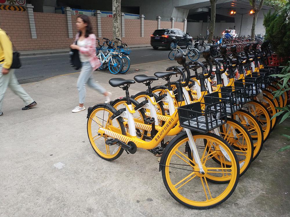 美团单车上调北京地区收费标准:每30分钟收1.5元_计费