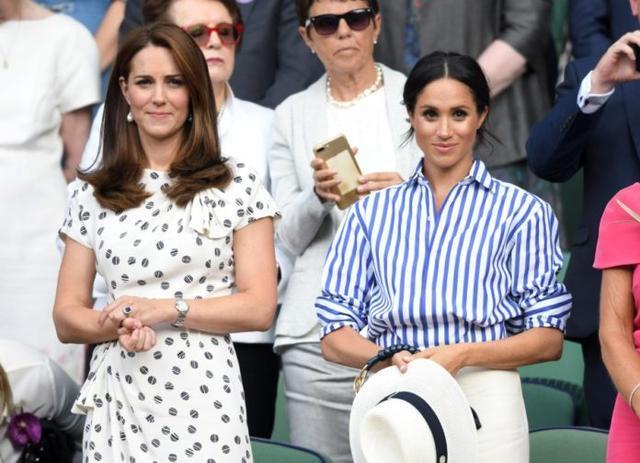 为何梅根的助手老是辞职?皇室助手透露为凯特王妃工作真实感受