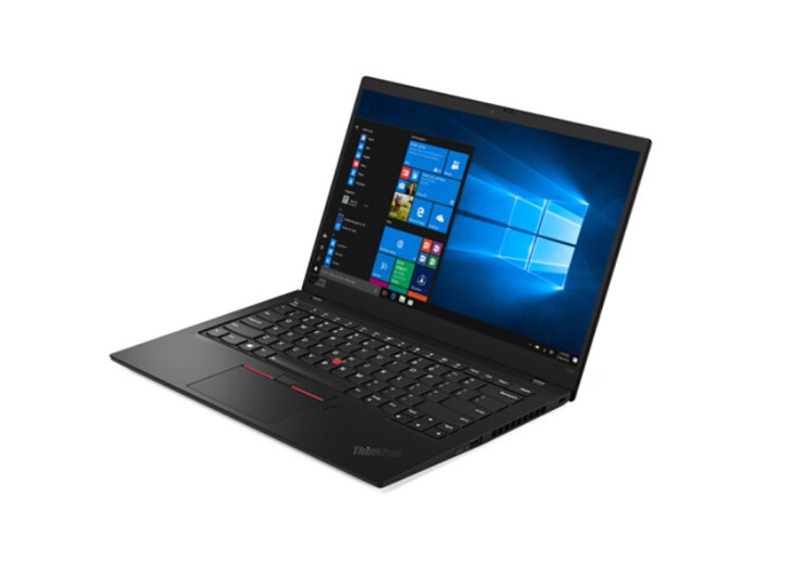 ThinkPadX1CarbonLTE版本上架:6核i7/16GB内存,13999元起_标配